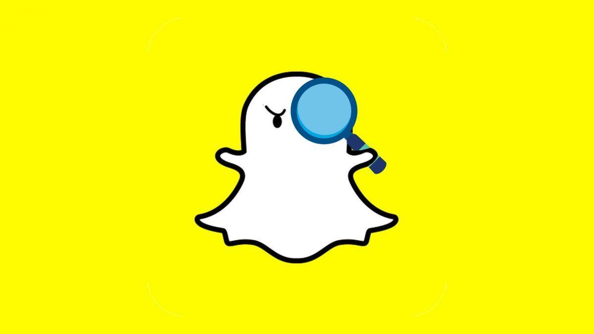 Panne de Snapchat : des problèmes de fonctionnement hier