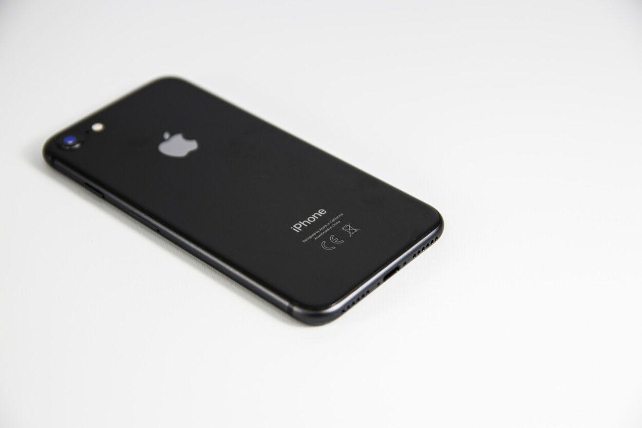 coque iphone 8 tristepin