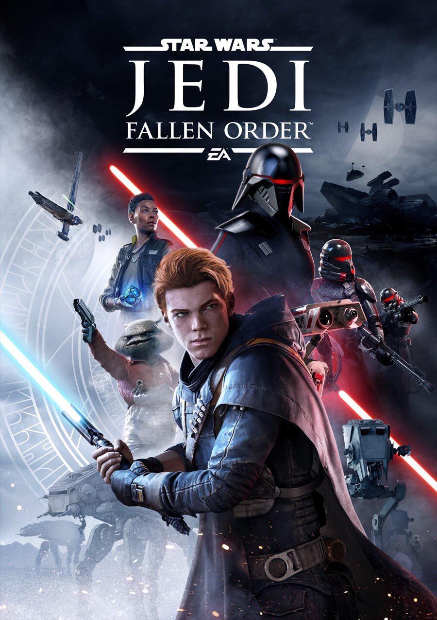 Jedi Fallen Order : un triple A ?