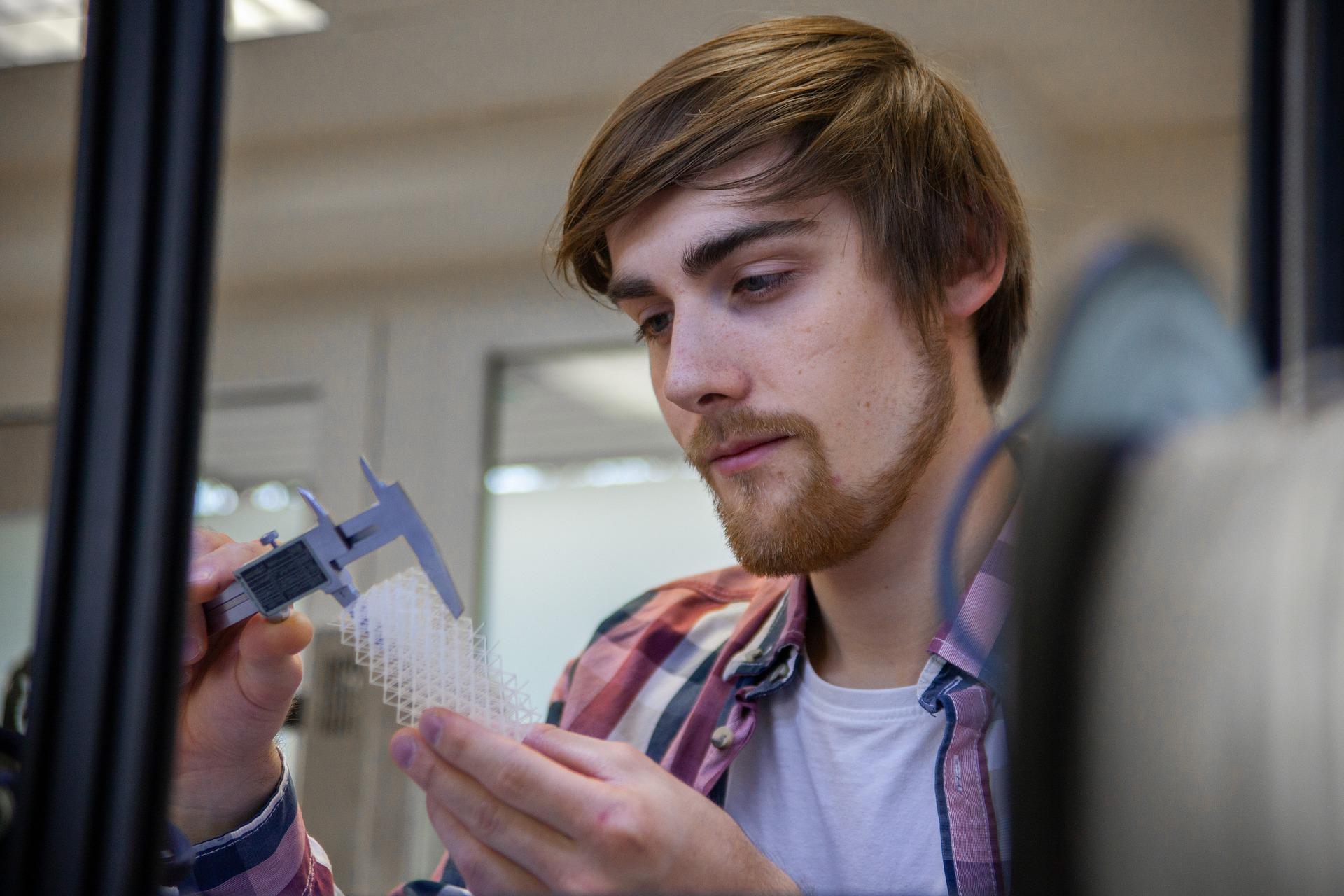 Imprimer en 3D des pièces pour smartphone