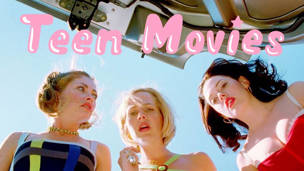 « Comment les teen movies filment les adolescentes » : un documentaire à voir sur YouTube !