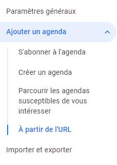 synchroniser Trello avec Google Agenda