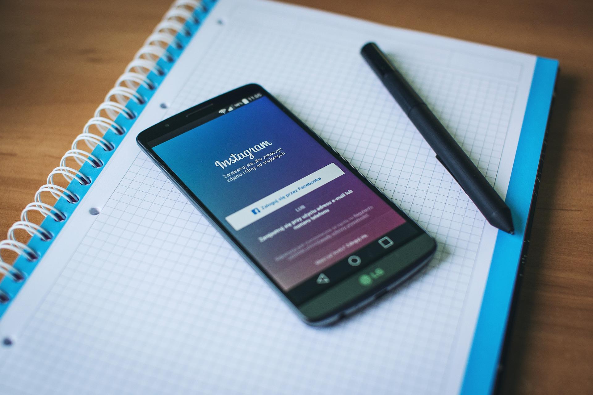 Temps passé sur Instagram : comment le connaître