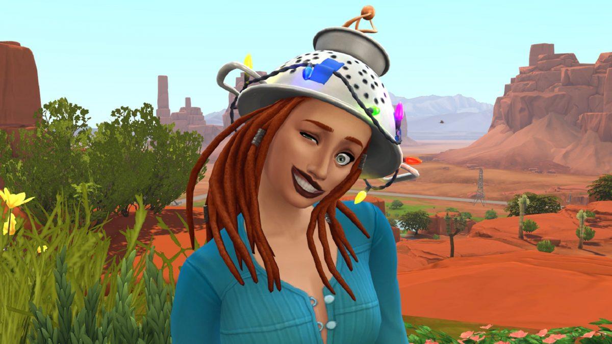 Les Sims, quésaco ?