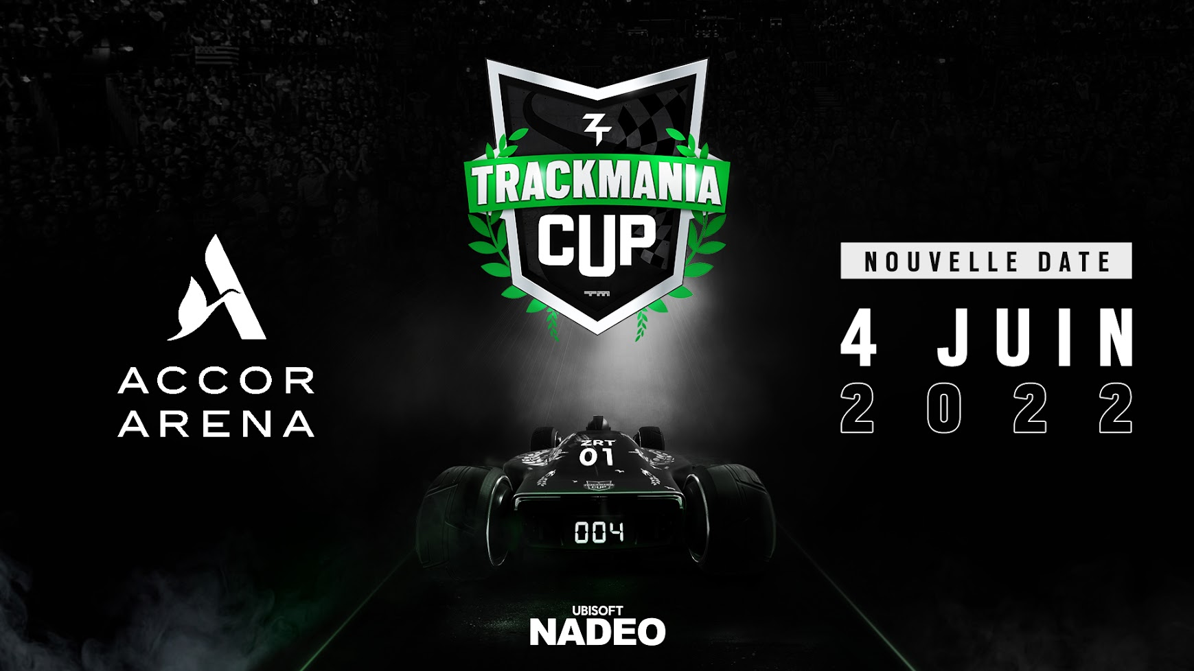 trackmania cup