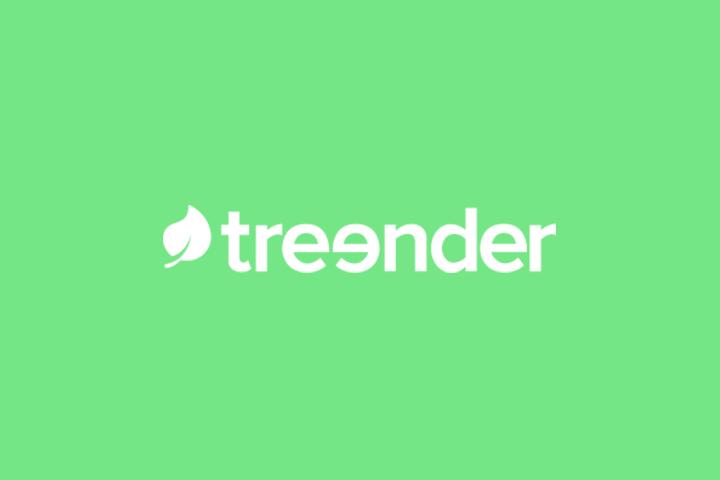 Treender : trouver les arbres les plus sexys près de chez vous !