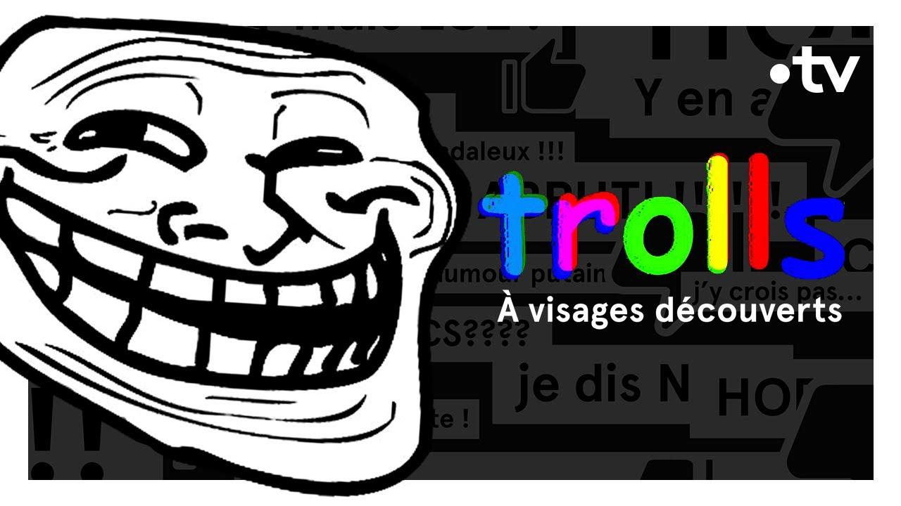 Trolls : la nouvelle série documentaire de France tv sur ces identités virtuelles