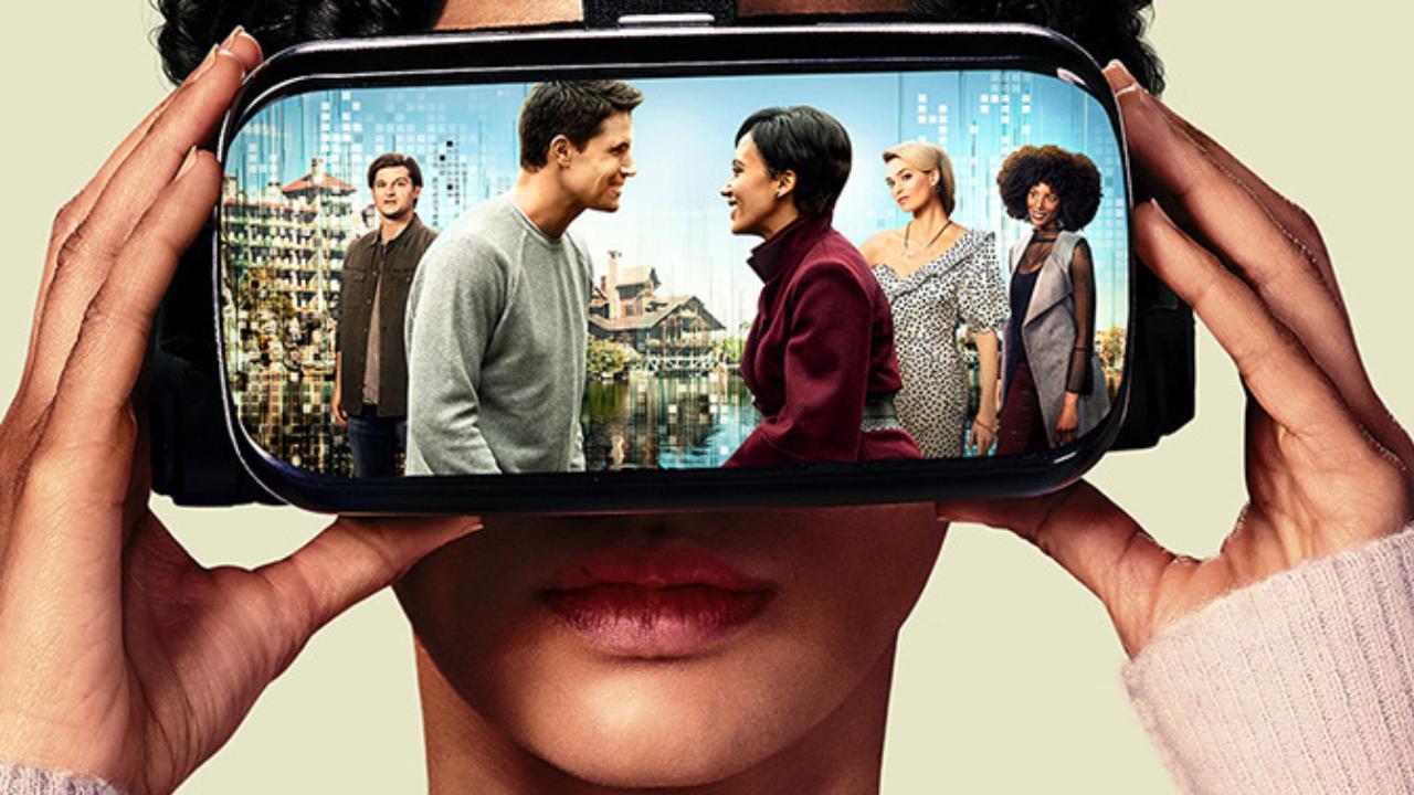 Upload : la série qui se voulait Black Mirror en plus drôle