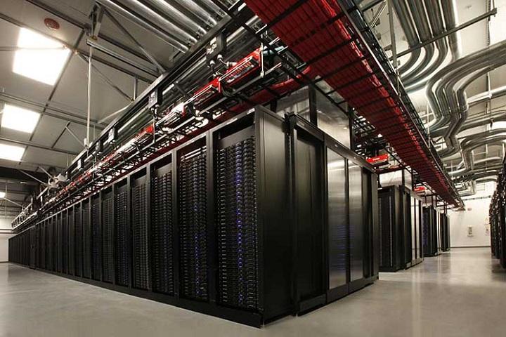 Vantage Data Centers : s'occupe de vos données