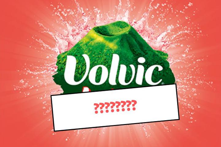 Quand Volvic demande des suggestions de noms sur Twitter