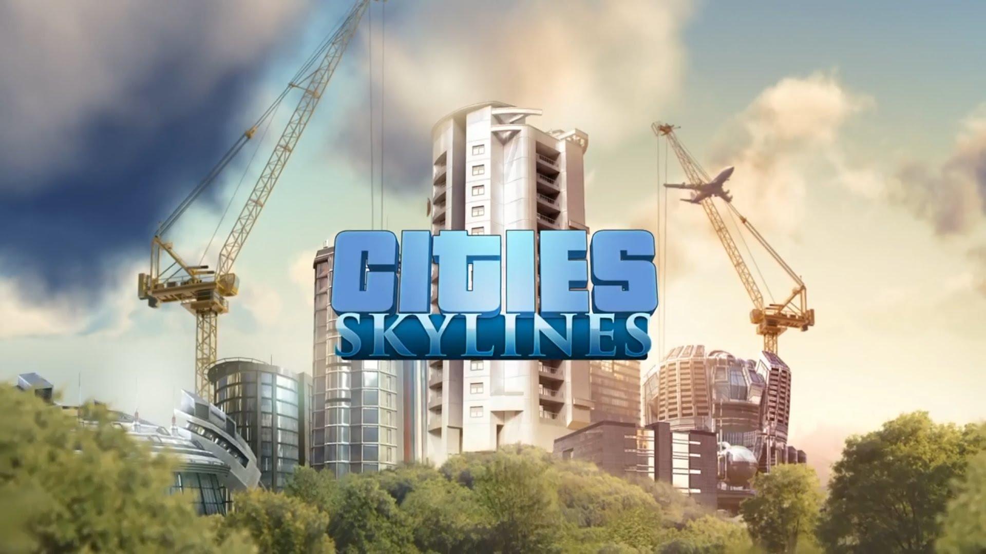 Cities Skylines, SimCity en mieux !