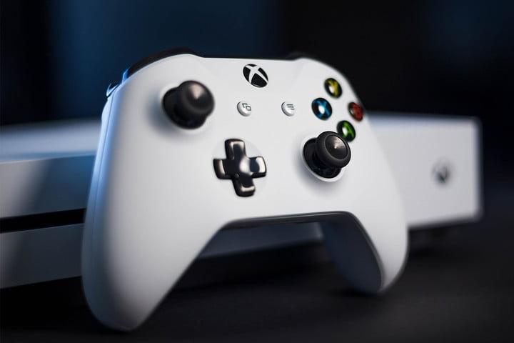 Xbox One : vous pourrez très bientôt jouer au clavier et à la souris