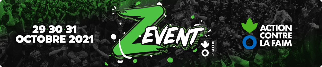 z event 2021