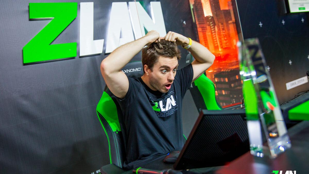 Z LAN 2021 : la compétition c'est ce soir à 20 heures sur Twitch !