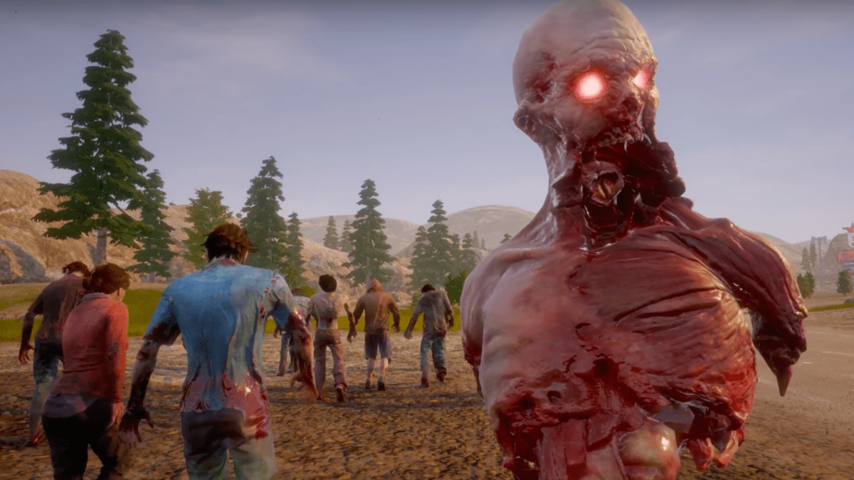 State of Decay, le bilan !